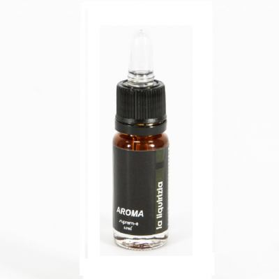 Aroma concentrato Black Line Suprem-e Liquirizia - 10ml