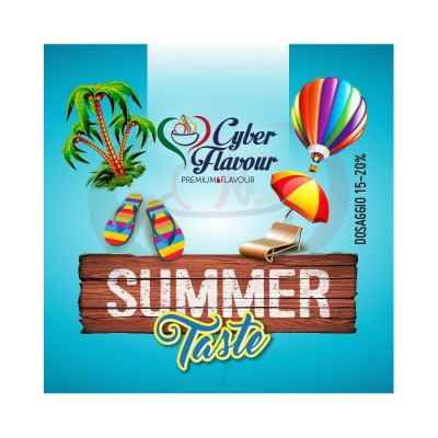 Cyber Flavour Aroma Summer - 20ml