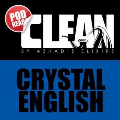 Azhad Clean Crystal English Aroma 20 ml