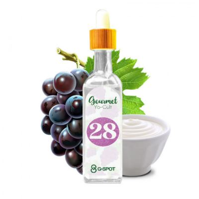 G-Spot Scomposto 20ml + 30ml VG - Ventotto 28