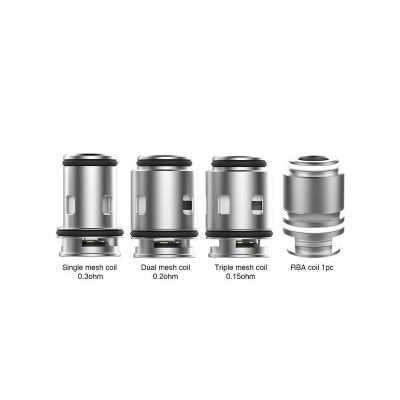 MANTO MAX RINCOE COIL (PACK OF 3)