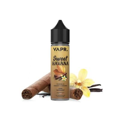 VAPR. Sweet Havana - Vape Shot 20ml